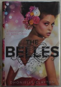 what makes us beautiful the belles