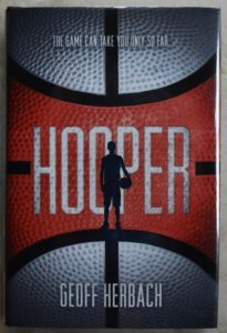 basketball is only the beginning hooper