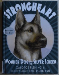canine hero of the silver screen strong heart