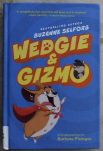dogs and guinea pigs have their day wedgie & gizmo