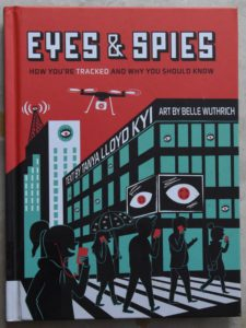 who is watching you eyes and spies