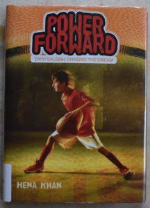 following basketball dreams power forward