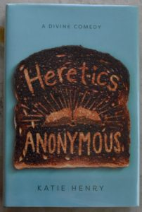funny and thought provoking look at faith heretics anonymous