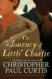 historical fiction that tackles slavery journey of little charlie