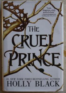 My young adult obsession cruel prince