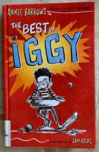 let's hear it for the troublemaker the best of iggy