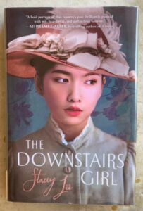 fabulous historical fiction for young adults downstairs girl