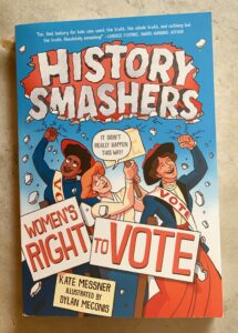 how women got the right to vote