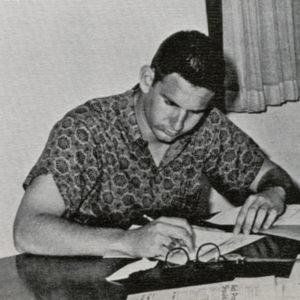 Paul-Burka-'63