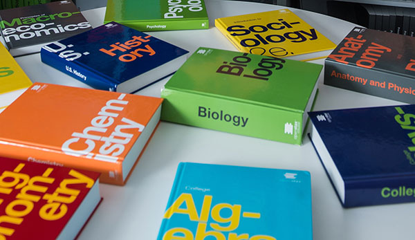 Free textbooks from Rice-based publisher OpenStax saved college students $39 million in 2015-2016