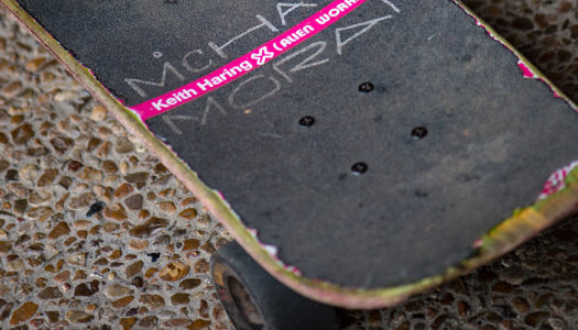 A New Skate of Mind