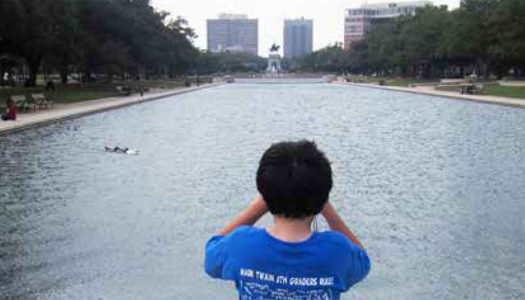 Houston, Through Children's Eyes