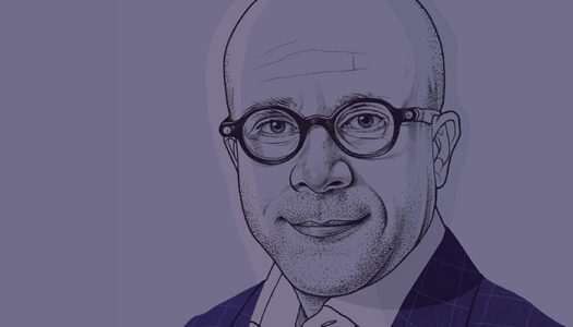 Unconventional Wisdom: Anthony Pinn