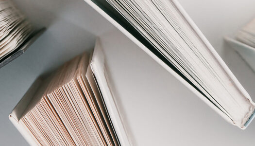 Now Reading: Alumni Books – Fall 2020