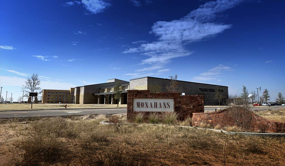 Monahans Economic Development Corporation