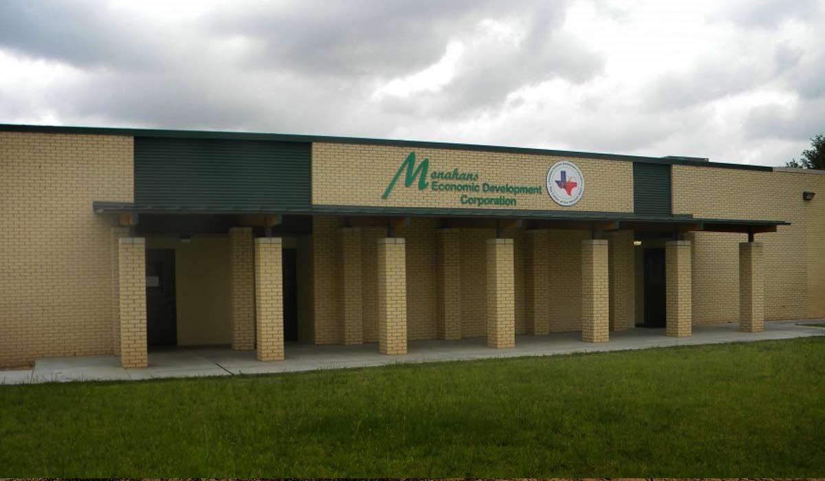 Monahans Economic Development Corporation
