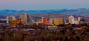 Location: Reno