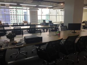 LegalMatch Philippines, the new IT company in the Business Park