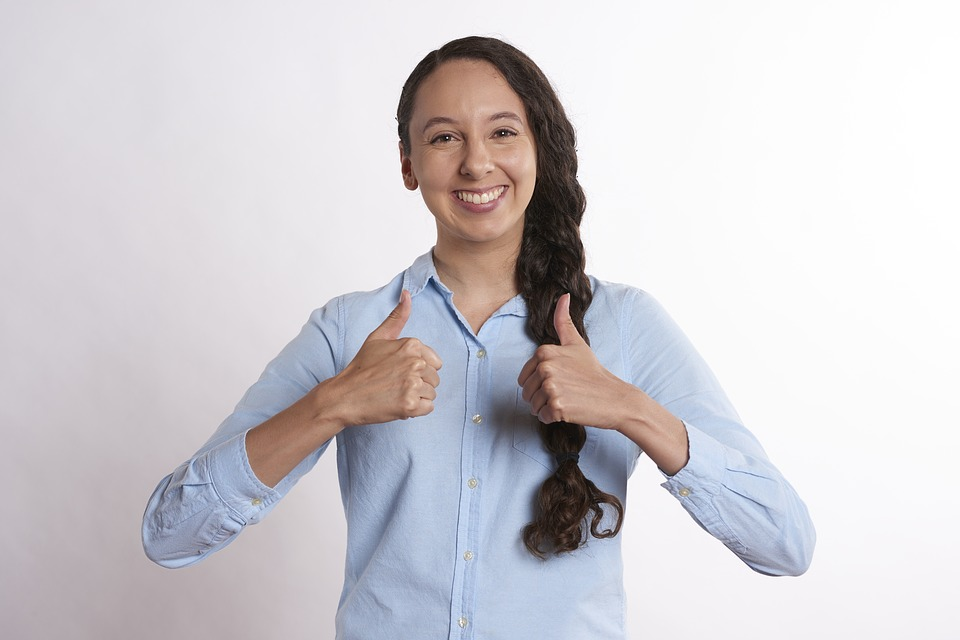 5 Easy Ways We can have a Positive Attitude at Work