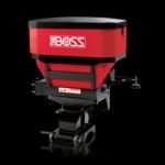 BOSS TGS 800 Tailgate Spreader