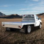 Future Line Rancher Aluminum Body
