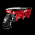 BOSS VBX 8000 Truck Spreader