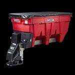 BOSS VBX 9000 Truck Spreader