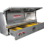 Brute Topside Toolbox with Drawer