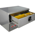 Brute Underbody Toolbox with Drawers