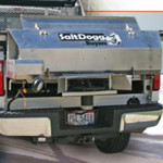 Salt Dogg Replacement Tailgate Spreader