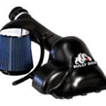 BullyDog Fuel Economy Cold Air Intakes