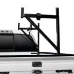 DeeZee Single Side Pickup Rack