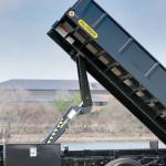 Omaha Standard Drop Hinge Low Profile SUBFRAME hoist