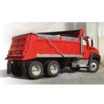 TBEI Duraclass Heavy Duty HPT Dump Body