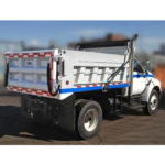 TBEI Duraclass Medium Duty HM & HH Dump Bodies