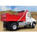 TBEI Duraclass Medium Duty Traditional Dump Body