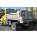 TBEI Duraclass Stainless Steel Dump Bodies