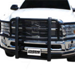 Luverne Prowler Max Grille Guards