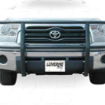 "Luverne 1 1/4"" and 2"" Tubular Grille Guards"