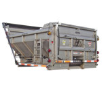 Dump V-Box Spreader (DVS)