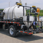 Monroe Liquid Vegetation Control System