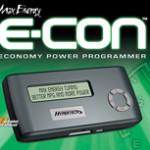 HyperTech ECON Programmer Fuel Economy Performance Tuners