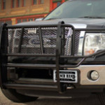Ranchhand Legends Grille Guard