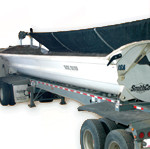 Smooth Roll System by Sioux City Tarp