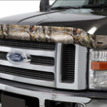 Stampede Products Camo Hoodshield