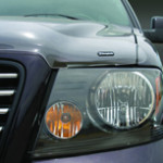 Stampede Products Clear Hoodshield