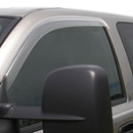 Stampede Products Clear Vent Visor