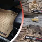 WeatherTech Floor Liners/Mats