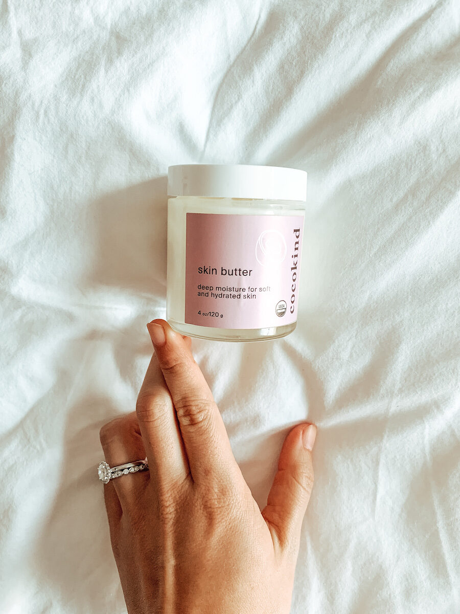Cocokind Skin Butter Review