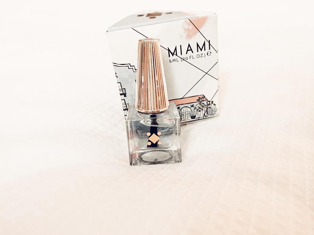 Deco Miami Cuticle Oil